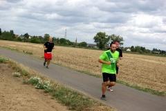 Volkslauf _ 2018 _ 10 _ Läufer auf der Strecke _ (16)