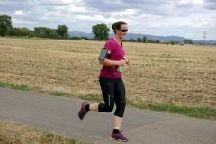 Volkslauf _ 2018 _ 10 _ Läufer auf der Strecke _ (25)