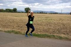 Volkslauf _ 2018 _ 10 _ Läufer auf der Strecke _ (31)