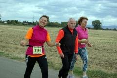 Volkslauf _ 2018 _ 10 _ Läufer auf der Strecke _ (42)