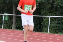 Volkslauf _ 2018 _ 11 _ Läufer zurück im Stadion _ (30)