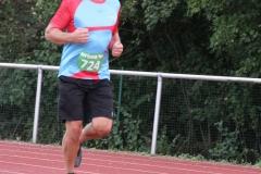 Volkslauf _ 2018 _ 11 _ Läufer zurück im Stadion _ (58)
