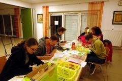 Volkslauf _ 2018 _ 01 _ Vorbereitungen am Vorabend _ (26)