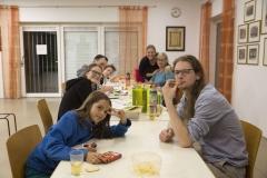 Volkslauf _ 2018 _ 01 _ Vorbereitungen am Vorabend _ (28)